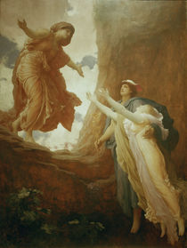 F.Leighton, Rueckkehr der Persephone by AKG  Images