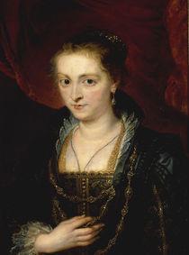 P.P.Rubens, Susanna Fourment von AKG  Images
