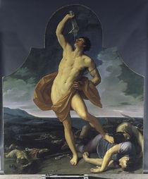 G.Reni, Samson als Sieger von AKG  Images