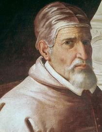 Papst Urban II. / Gem.v.Zurbaran by AKG  Images