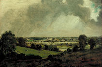 J.Constable, Dedham Vale by AKG  Images