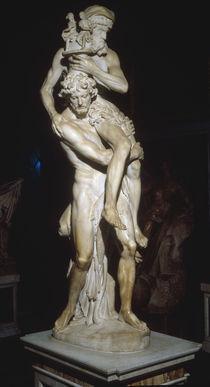 G.L.Bernini, Aeneas und Anchises von AKG  Images