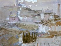 Max Klinger, Siena von San Domenico/1889 by AKG  Images