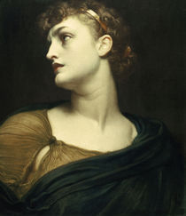 F.Leighton, Antigone by AKG  Images