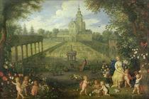 Avont u. Brueghel, Flora by AKG  Images