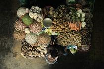 Vietnam Market of Dalat