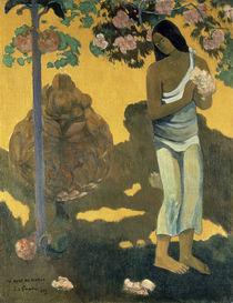 P.Gauguin, Marienmonat Mai von AKG  Images