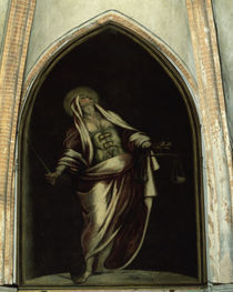 Tintoretto, Justitia by AKG  Images