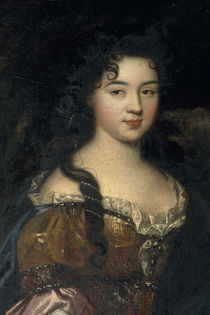 Marie Johanne de la Carre Saumery /Mign. von AKG  Images