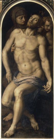 A.Bronzino, Pieta by AKG  Images