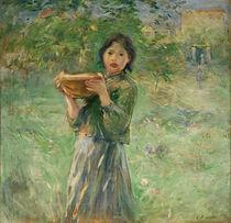 B.Morisot, Die Milchschuessel von AKG  Images