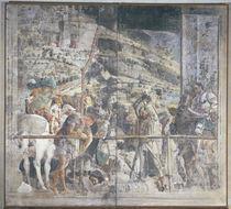 A.Mantegna, Martyrium des Jakobus von AKG  Images