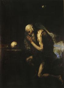 Ribera, Der Einsiedler Paulus von AKG  Images