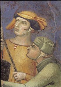 A.Lorenzetti, Verdienstvolle / Siena by AKG  Images