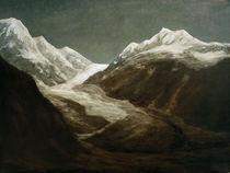 Walter Leistikow, Hochgebirge von AKG  Images
