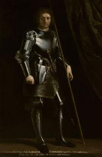 Gaston de Foix / Gem. v.Ph.de Champaigne by AKG  Images