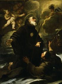 L.Giordano, Hl.Franz von Paula by AKG  Images
