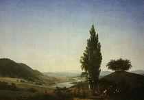 C.D.Friedrich, Der Sommer von AKG  Images