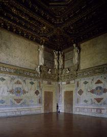 Mantua, Pal.Ducale, Sala dei Marchesi von AKG  Images