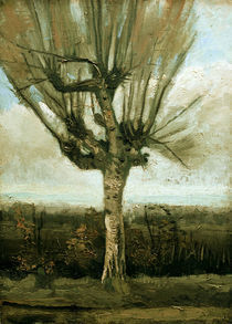 v.Gogh, Kopfweide von AKG  Images