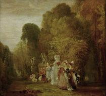 Shakespeare, Was ihr wollt / W.Turner von AKG  Images
