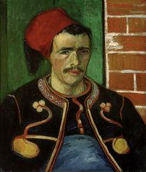 V.van Gogh, Der Zuave by AKG  Images