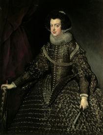 Isabella von Spanien/ Velazquez von AKG  Images