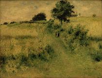 A.Renoir, Die Traenke von AKG  Images