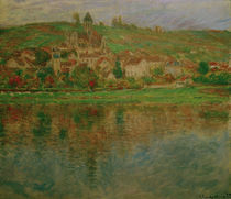 C.Monet, Vetheuil by AKG  Images