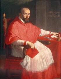 Domenichino, Kardinal Agucchi by AKG  Images