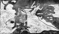 P. Gauguin, Auti te pape von AKG  Images