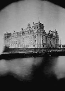 Berlin,Reichstag,Sued ,Ostseite/Foto von AKG  Images