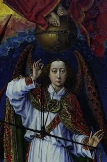 R. van der Weyden, Michael von AKG  Images