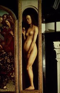 Jan van Eyck, Genter Altar by AKG  Images