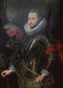 Ambrosio Spinola / Gem.v.Rubens by AKG  Images