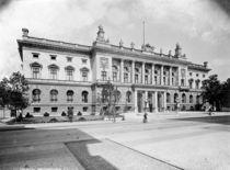 Abgeordnetenhaus Preuss.Landtag/Foto Levy by AKG  Images