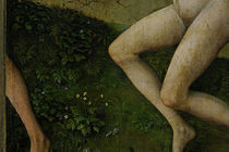 R.v.d. Weyden, Bluehende Pflanzen by AKG  Images