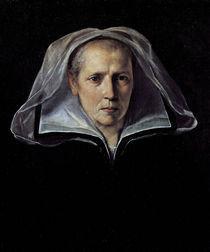 G.Reni, Bildnis einer Witwe by AKG  Images