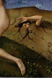 R.van der Weyden, Auferstehender von AKG  Images