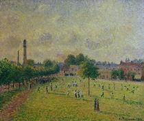 Kew Gardens (England)/Gem.v.C.Pissarro by AKG  Images