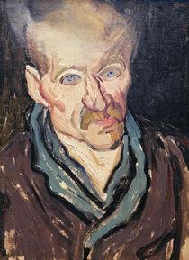 V.van Gogh, Bildnis eines Patienten by AKG  Images