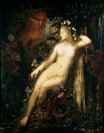 G. Moreau, Galathea by AKG  Images
