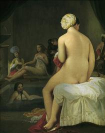 Ingres, Die kleine Badende/ 1828 von AKG  Images