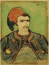 V.van Gogh, Zuave von AKG  Images