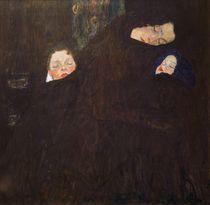 Gustav Klimt, Mutter mit Kindern by AKG  Images