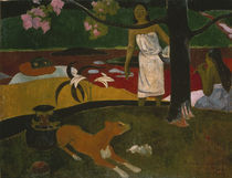 Gauguin, Pastorales tahitiennes/ 1893 by AKG  Images