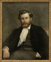 Alfred Sisley / Gemaelde von A.Renoir von AKG  Images