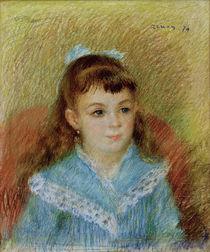 A.Renoir, Elisabeth Maitre von AKG  Images
