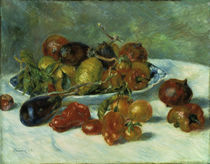 A.Renoir, Suedliche Fruechte by AKG  Images
