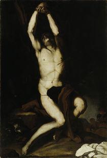 L.Giordano, Hl.Sebastian by AKG  Images